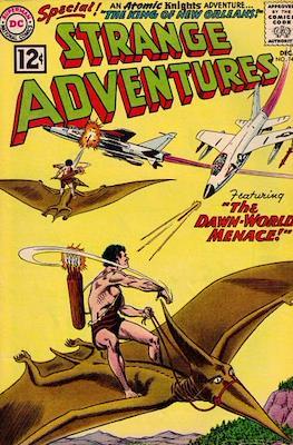 Strange Adventures (Comic Book) #147