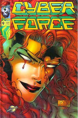 Cyberforce Vol. 2 (1996-1997) (Grapa 32-48 pp) #9