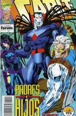 Cable Vol. 1 (1994-1995) #6