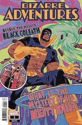Bizarre Adventures (Variant Cover 2019)