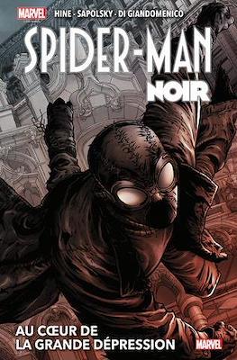 Spider-Man Noir : Au cœur de la Grande Dépression