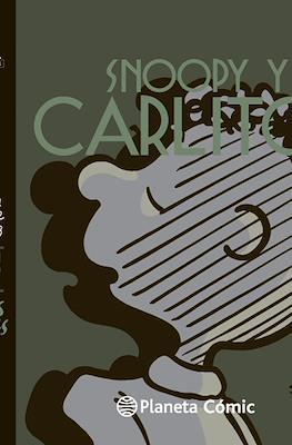 Snoopy y Carlitos. Biblioteca Grandes del Cómic (Cartoné 350 pp) #17