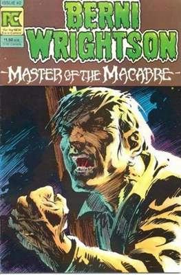 Berni Wrightson : Master of the Macabre #2