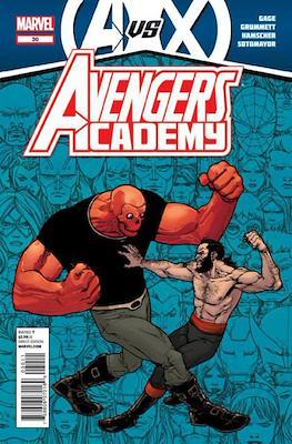 Avengers Academy (2010-2013) (Comic-Book) #30