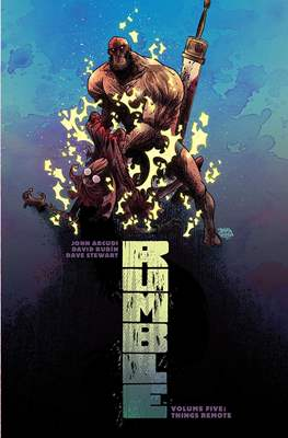Rumble (Softcover) #5