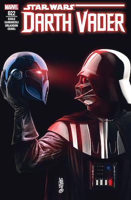 Star Wars: Darth Vader (2017) (Comic Book) #22