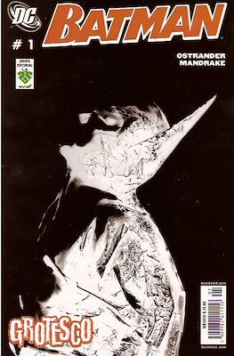 Batman (2009-2011) (Grapa) #1