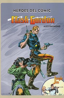 Héroes del Cómic (Cartoné 48-64 pp) #5