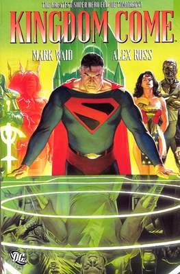 Kingdom Come (2003)
