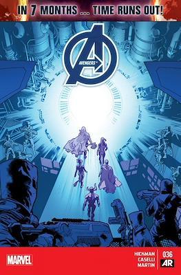 The Avengers Vol. 5 (2013-2015) (Digital) #36