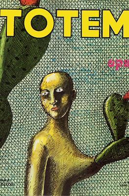 Totem (Rústica. 92 a 84 pp) #9