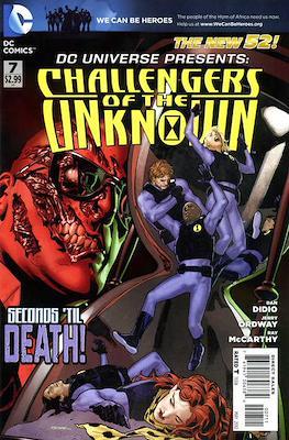 DC Universe Presents (Comic Book) #7