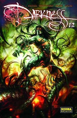 The Darkness (Rústica 96 pp) #12