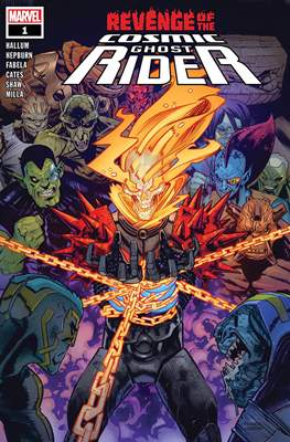 Revenge of the Cosmic Ghost Rider