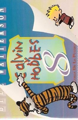 Calvin y Hobbes (Rústica) #8