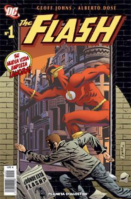 Flash (2005-2007) (Grapa, 24-48-72 pp) #1