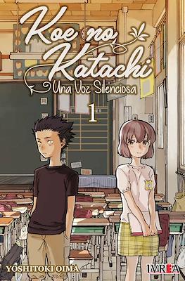 Koe no Katachi - Una Voz Silenciosa