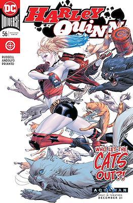 Harley Quinn Vol. 3 (2016-) (Comic book) #56