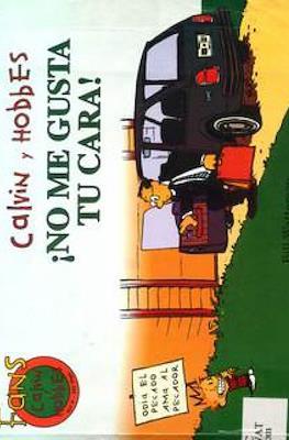 Calvin y Hobbes. Fans (Rústica 48-64 pp) #4