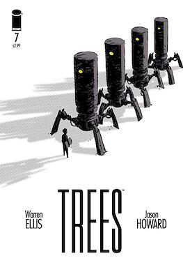 Trees (Comic-book) #7