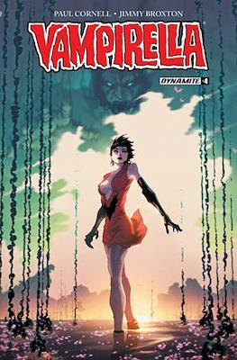 Vampirella (2017) (Comic-book) #4