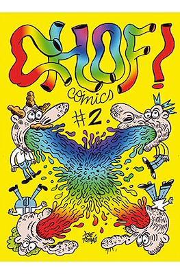 Chof! Comics #2