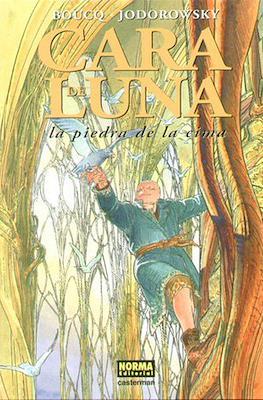 Cara de Luna (Cartoné) #3