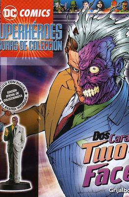 DC Comics Superhéroes. Figuras de colección (Fascículo/Grapa) #19