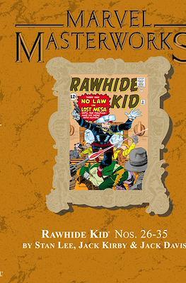 Marvel Masterworks (Hardcover) #87