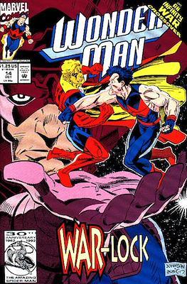 Wonder Man (Comic-Book) #14
