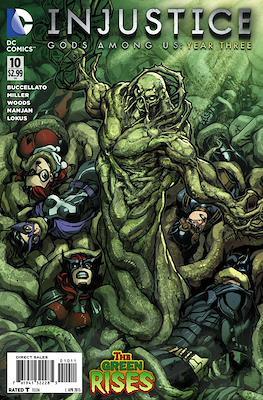 Injustice: Gods Among Us: Year Three #10