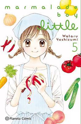 Marmalade Boy Little (Rústica) #5