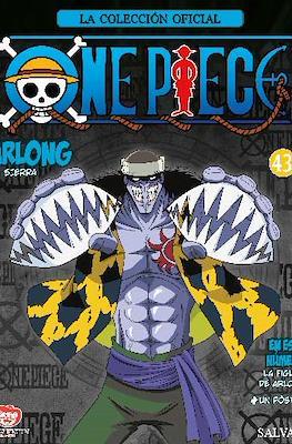 One Piece. La colección oficial (Grapa) #43