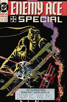 Enemy Ace Special (Comic Book) #1
