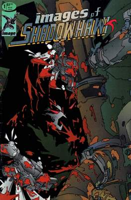 Images Of Shadowhawk (Comic Book) #1