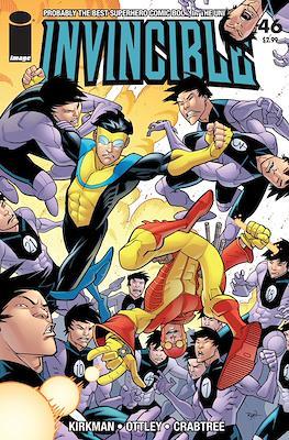 Invincible (Comic-book) #46