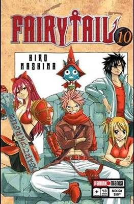 Fairy Tail #10