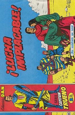El Capitán Trueno (Grapa, 12 páginas (1991)) #25