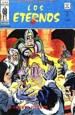 Selecciones Marvel (1977-1981) (Grapa 36-42 pp) #14