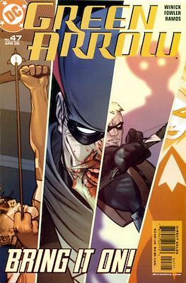 Green Arrow Vol. 3 (2001-2007) (Comic book) #47