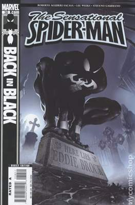 Marvel Knights: Spider-Man Vol 1 (Comic- Book) #38