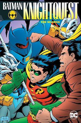 Batman Knightquest: The Search