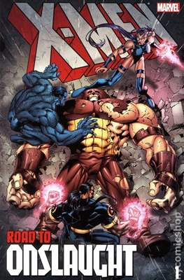 X-Men Road to Onslaught (Softcover) #1