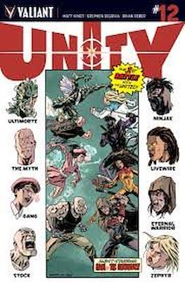 Unity (Grapa) #12
