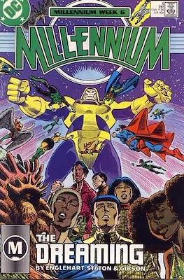Millennium (Comic Book) #6