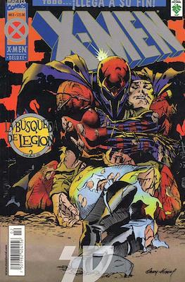 X-Men: La Búsqueda de Legion (Rústica) #2