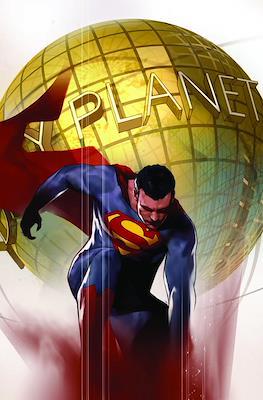 Action Comics Vol. 1 (1938-2011; 2016-... Variant Covers) (Comic Book) #1014