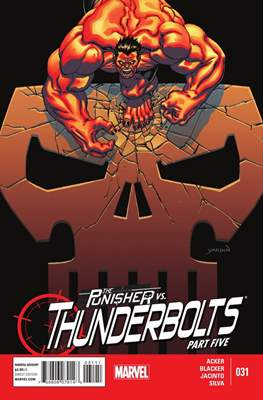 Thunderbolts Vol 2 (Comic Book) #31
