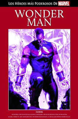 Los Héroes Más Poderosos de Marvel (Cartoné) #39