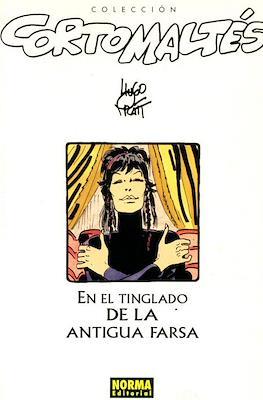 Colección Corto Maltés (Rústica) #18